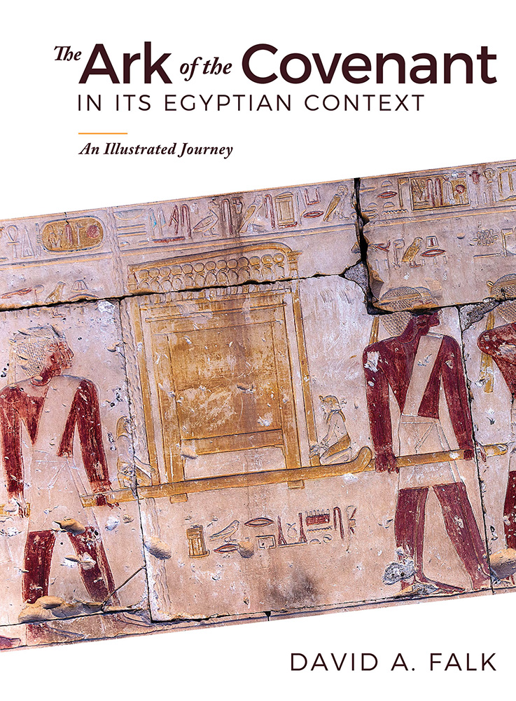 Ark of the Covenant in its Egyptian Context